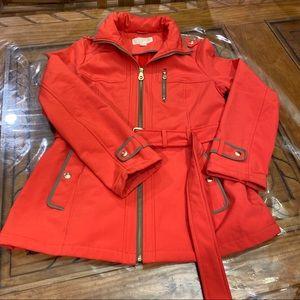 Michael Kors Coat Size Large